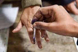 यूपी : उत्तरप्रदेश सरकार का बड़ा फैसला चुनाव ड्यूटी मे तैनात कर्मचारी की मृत्यु पर परिवार को मिलेगा 30लाख की सहायता।