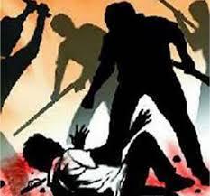 विवाद में हुआ खूनी संघर्ष