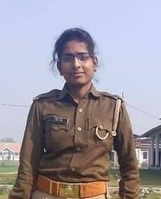महिला सिपाही की आत्महत्या के मामले में  आरोपी  होमगार्ड गिरफ्तार
