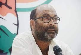 नाराज किसानो,नौजवानों ने पंचायत चुनाव में भाजपा को बुरी तरह नकारा-अजय कुमार लल्लू
