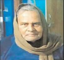 हिन्दी साहित्य जगत के सिरमौर डॉ हंसराज त्रिपाठी को दी गयी भावभीनी श्रद्धांजलि ।